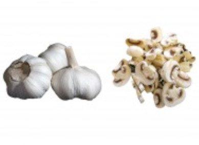 Garlic Mushroom Fused Olive $19.95