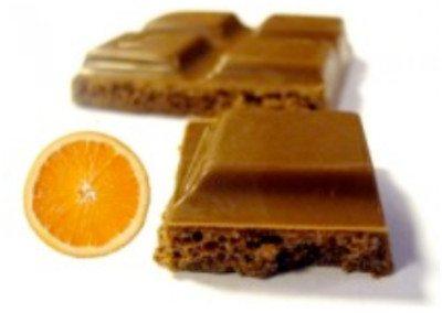 Bittersweet Chocolate Orange Balsamic $19.95