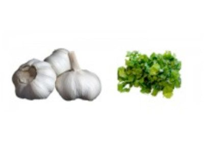 Garlic Cilantro Balsamic $19.95